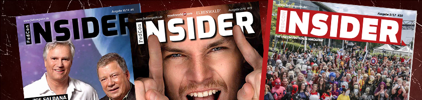 Insider Magazin Cover