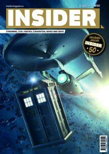 Insider 50 Cover SM